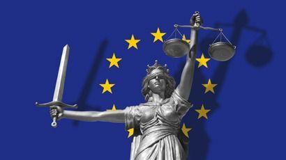 ΔΙΚΑΣΤΙΚΗ ΠΡΟΣΤΑΣΙΑ ΑΠΟ ΠΑΡΑΒΑΣΕΙΣ ΤΟΥ ΔΙΚΑΙΟΥ ΤΗΣ ΕΕ