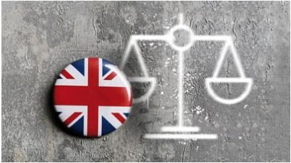 LEGAL ENGLISH FOR LAW PROFESSIONALS - 20ο ΤΜΗΜΑ