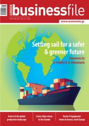 May-June 2021: Setting sail for a safer & greener future