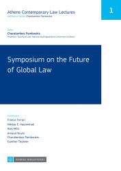 SYMPOSIUM ON THE FUTURE OF GLOBAL LAW