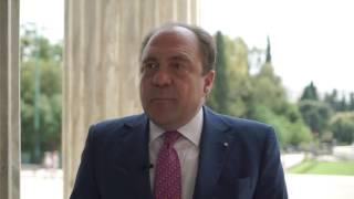 Ιωάννης Αψούρης, Γενικός Διευθυντής Νομικών Υπηρεσιών Ομίλου Ελληνικά Πετρέλαια (ΕΛΠΕ)