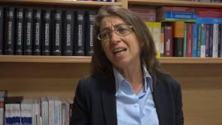 Μαριλένα Παπαδοπούλου, Personal Assistant to Periclis Stroumbos