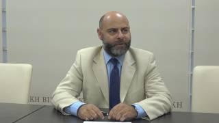 Βασίλειος – Ιωάννης Χατζηιώννου, Δικηγόρος, Λέκτορας Νομικής ΑΠΘ