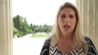 Βιολέττα Βιλτανιώτη, Γραμματέας Νομικού Τμήματος ΑΒ ΒΑΣΙΛΟΠΟΥΛΟΣ